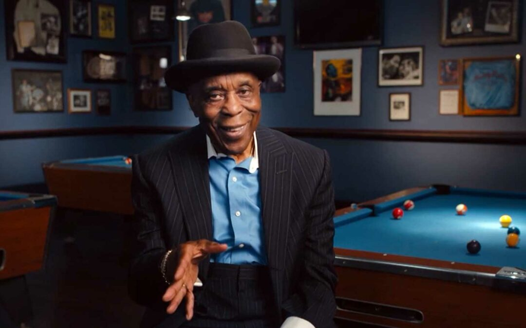 American Masters — Buddy Guy: The Blues Chase the Blues Away