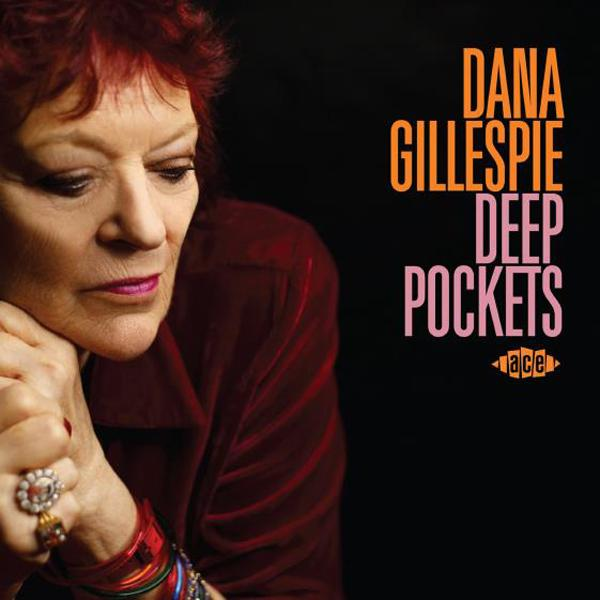 Dana Gillespie & The London Blues Band – live at the Temple of Arts and Music, London
