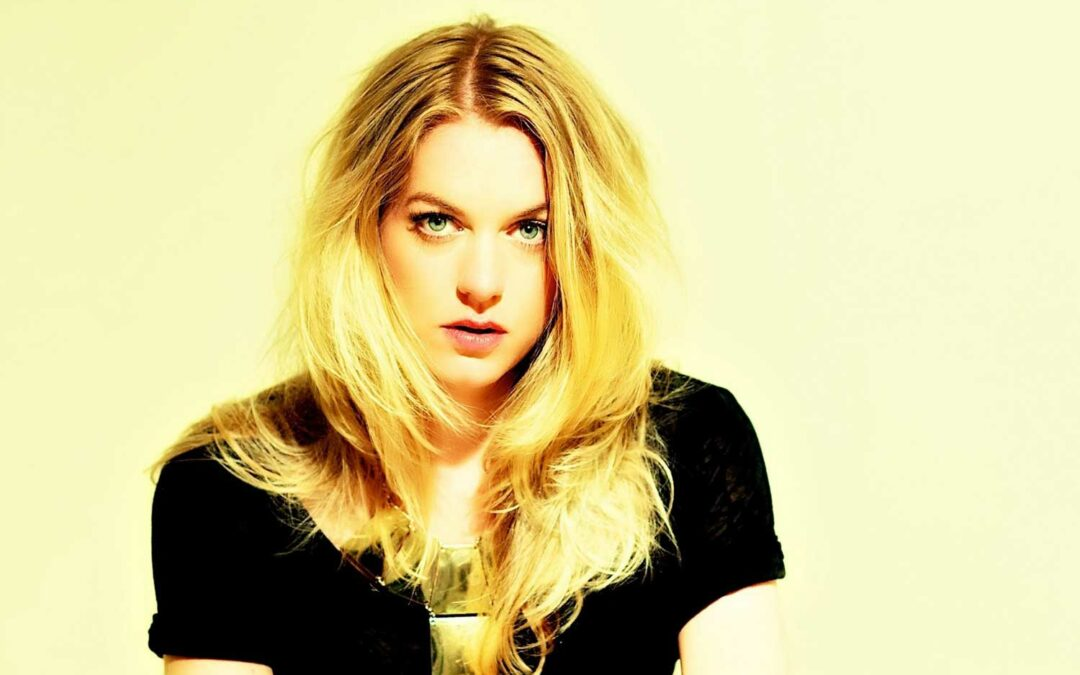 Jo Harman Releases 10 Year Anniversary Album and Shares Video