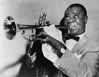 Blues Birthday: Louis Armstrong 4th August 1901