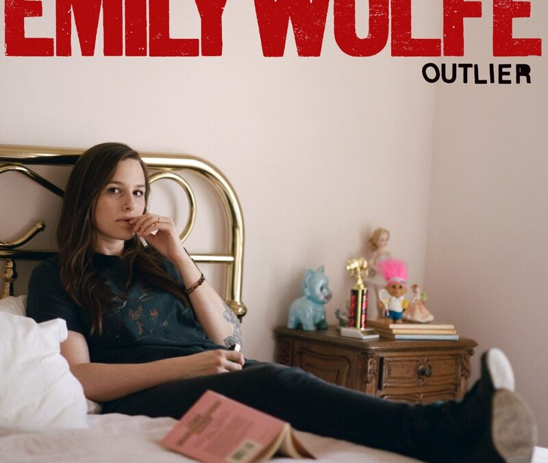 Emily Wolfe – Outlier: Album Review