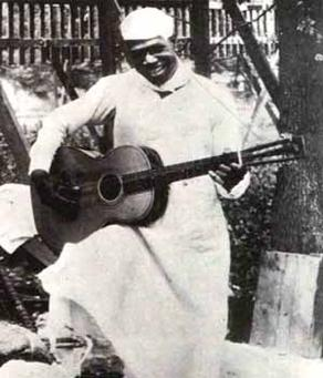 Blues Birthday – Barbeque Bob Sept 11th 1902