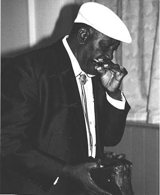 Blues Birthday – Snooky Pryor, Sept 15th 1919