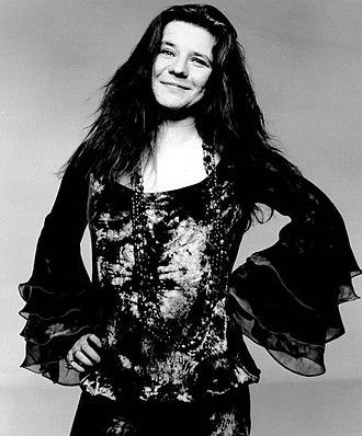 Blues Matters Remembers: Janis Joplin October 4th