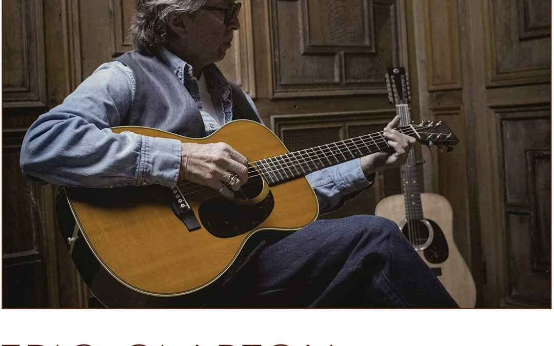 Eric Clapton – The Lady in the Balcony: Lockdown Sessions: CD/DVD review